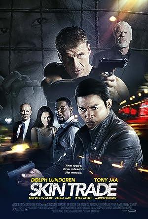 Permalink to Movie Skin Trade (2014)