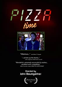 Watch free divx hd movies Pizza Time by [x265]