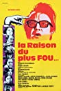 The Right of the Maddest (1973) Poster