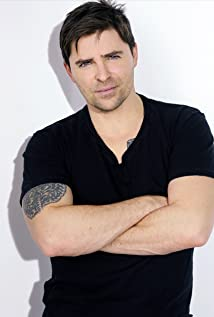 Kavan Smith Picture