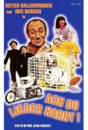 Ach du lieber Harry (1981) film en francais gratuit