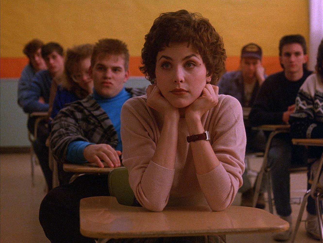 Twin Peaks Serie Completa Latino Por Mega