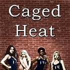 Juanita Brown, Roberta Collins, Erica Gavin, Ella Reid, and Cheryl Smith in Caged Heat (1974)
