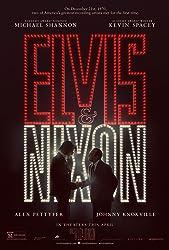 فيلم Elvis & Nixon مترجم