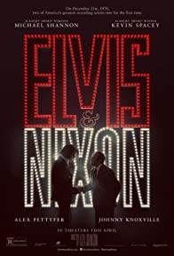 Primary photo for Elvis & Nixon
