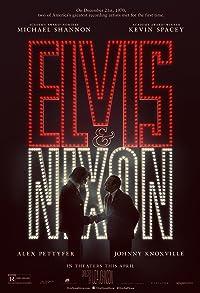 Primary photo for Elvis & Nixon
