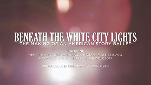 A documentary exploration of the critically acclaimed Chicago-based story ballet THE WHITE CITY: THE COLUMBIAN EXPOSITION OF 1893, featuring co-creators Melissa Thodos and Tony Award winner Ann Reinking.