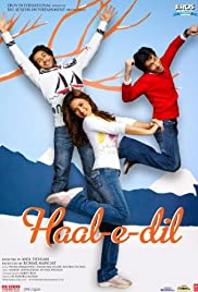 Haal-e-Dil Poster