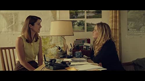 Workaholic attorney Alex is forced to reinvent her life after her husband suddenly leaves. Now faced with the humdrum and sometimes catastrophic events that permeate the fabric of our lives, Alex discovers both a vulnerability and inner strength she had not yet tapped all while trying to hold together her broken family.