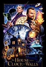 IMAX® Presents: The House with a Clock in Its Walls