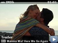 mamma mia here we go again imdb parents guide