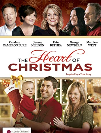 The Heart of Christmas (2011) 1080p
