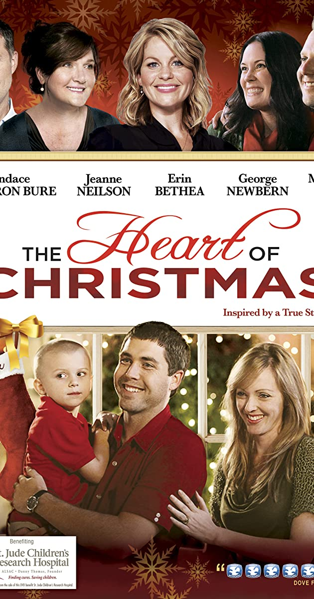 The Heart of Christmas (2011) Subtitles