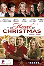 The Heart Of Christmas.The Heart Of Christmas Tv Movie 2011 Imdb