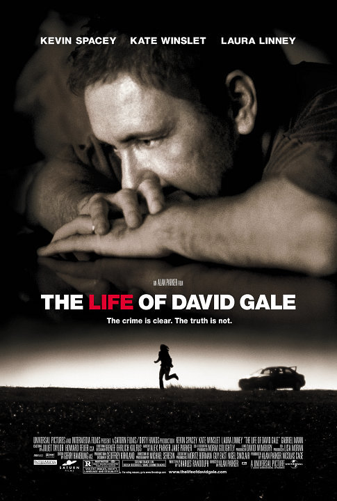 Deivido Geilo paslaptis / The Life of David Gale (2003) Online