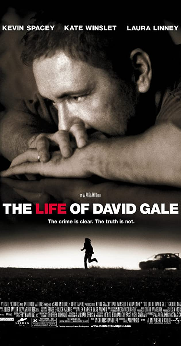 Watch Full HD Movie The Life of David Gale (2003)