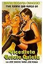 Visanteta, estáte quieta (1979) Poster