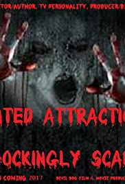 Mpeg 4 movie downloads Haunted Attractions: Shockingly Scary [Mpeg]