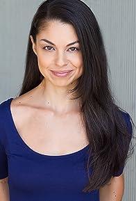 Primary photo for Tania Verafield