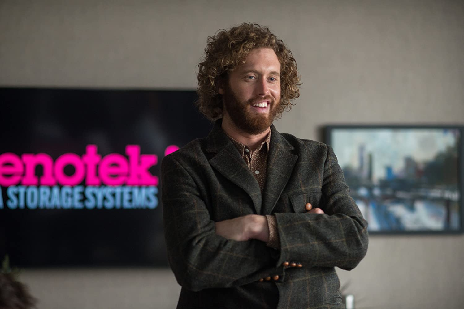 T.J. Miller\'s Top 10 Christmas Movies