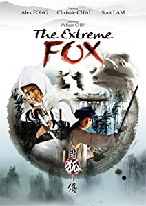 Movie mpeg downloads The Extreme Fox by Ka-Wai Kam [h.264]