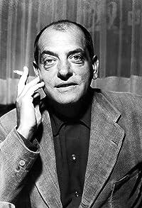Primary photo for Luis Buñuel