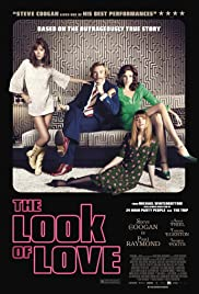 The Look of Love (2013) Poster - Movie Forum, Cast, Reviews