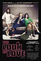 The Look of Love (2013) Poster