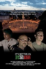 Watch latest action movies It's Better in Italian by none [640x360]