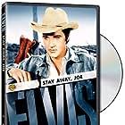 Elvis Presley in Stay Away, Joe (1968)