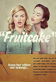 Fruitcake Poster