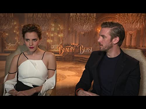 Emma Watson and Cast Breathe New Life Into 'Beauty and the Beast'
