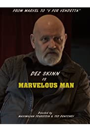 Marvelous Man