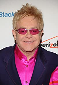 Primary photo for Elton John
