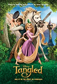 Watch Full HD Movie Tangled (2010)