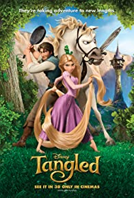 Primary photo for Tangled