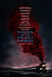 Watch Full HD Movie Murder on the Orient Express (2017)