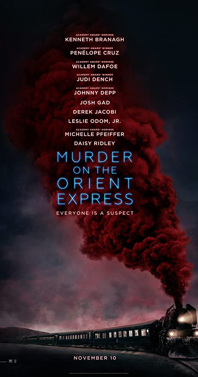 Murder on the Orient Express (2017) - Full Cast & Crew - IMDb