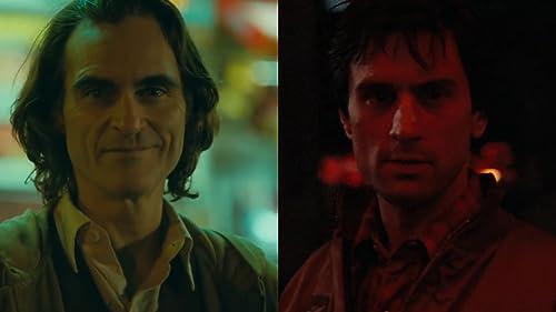 Does 'Joker' Exist in a Scorsese-Verse of Films?
