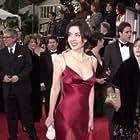 Hélène Cardona at an event for 7th Annual Screen Actors Guild Awards (2001)