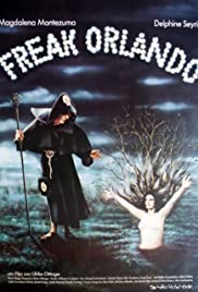 Freak Orlando (1981) Poster - Movie Forum, Cast, Reviews