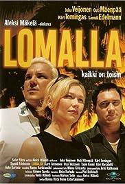 Lomalla Poster
