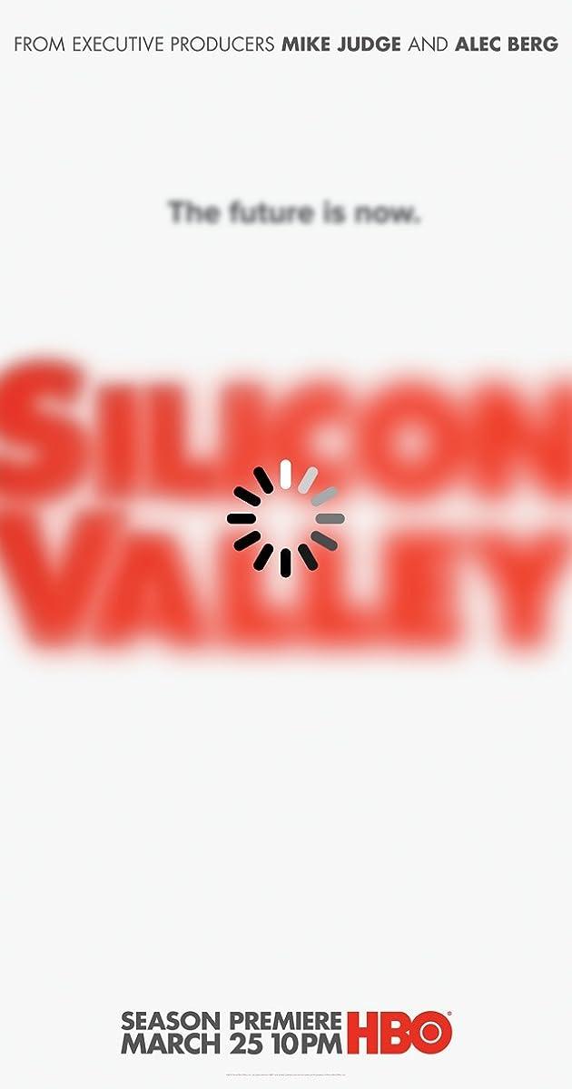 SILICIO SLĖNIS (2 SEZONAS) / Silicon Valley