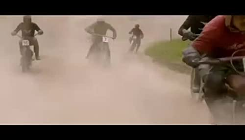 Harley and the Davidsons-Official Trailer