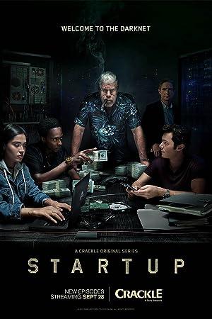 StartUp S01E01 (2016) online sa prevodom