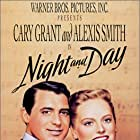 Cary Grant and Alexis Smith in Night and Day (1946)