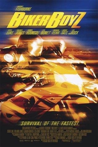 ดูหนังออนไลน์ Biker Boyz (2003)