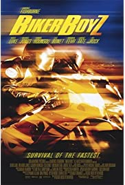 Biker Boyz (2003) ONLINE SEHEN