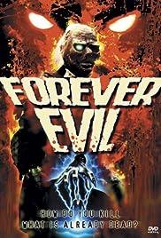 Forever Evil Poster