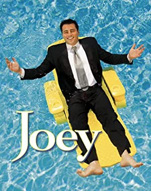 Where to stream Joey